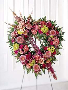 Flowers and gift shop fresh flower gift delivery to philippines forever memories code symp0017 price 12045 package contents pink and green flowers such as gerberas carnations daisies and fillers mightylinksfo